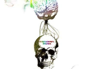 Cogitationes Insanus Album Cover
