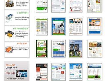 Freelance Web Designers