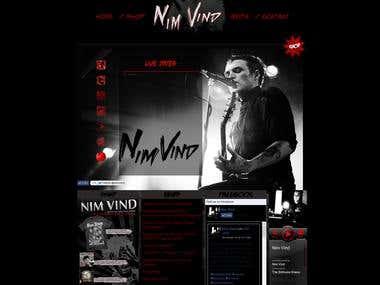 Nimvind.com | Joomla Development