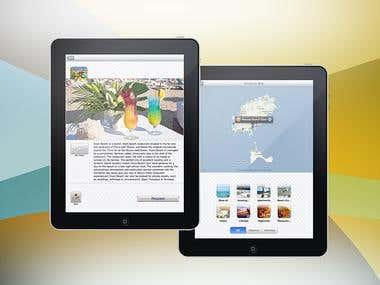 Amazing Ibiza for iOS (iPhone and iPad)