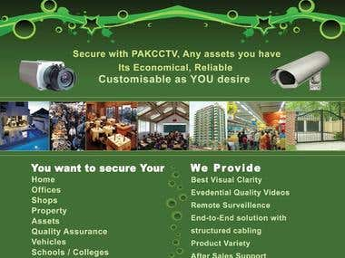 Pak CCTV