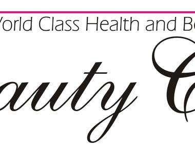 Logo designed for Beautycare