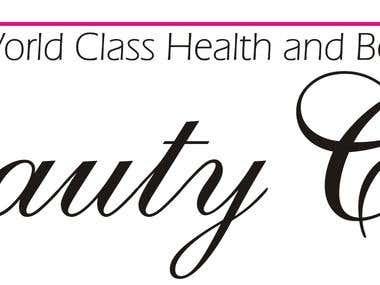Logo designed for Beautycare