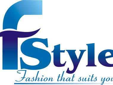 Designed for Fstyle with Photoshop