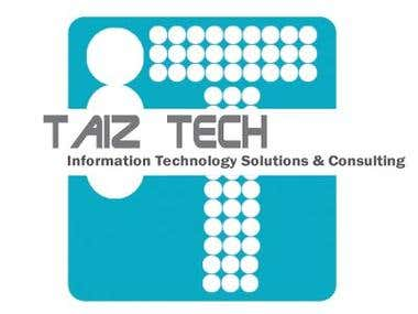 TaizTECH Logo
