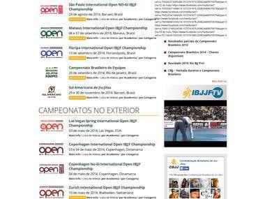Confederação Brasileira de Jiu Jitsu