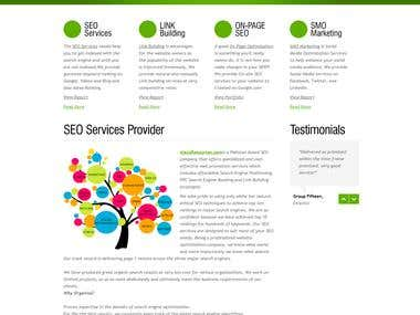 AlexaResources - SEO Company
