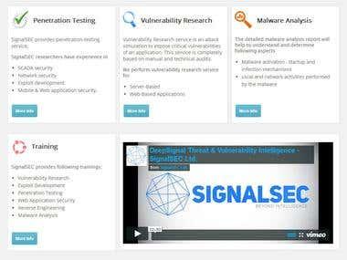 SignalSEC