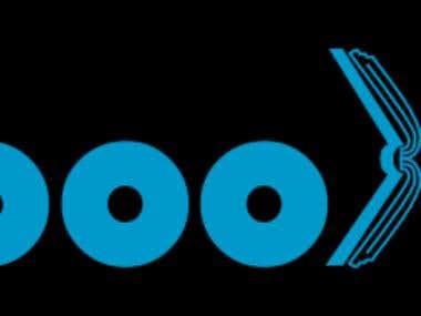 booX logo (main)