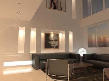 Loma Linda apartment renovation