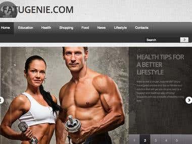 Fatugenie.com