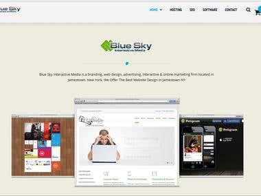 Blue Sky Interactive Media
