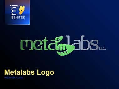 metalabs logo
