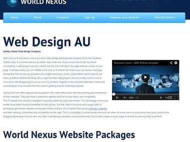World Nexus
