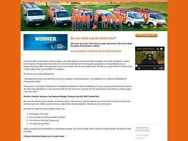 http://djelectricians.com.au/