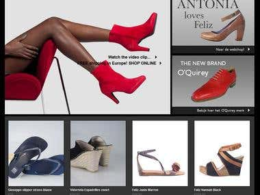 Antonia By Yvette