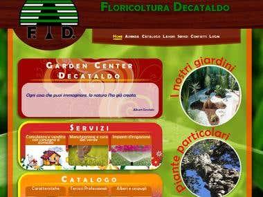Floricoltura Decataldo