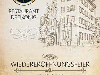 Flyer Restaurant