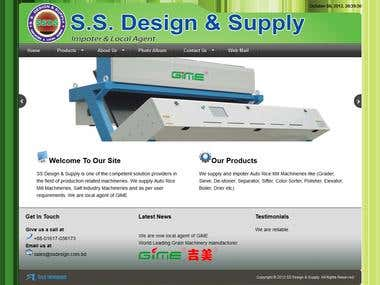 SS Design