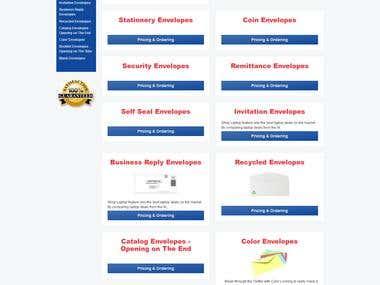 APS Envelope - Online Envelope Designer