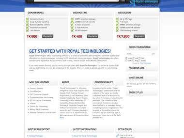 Royal Technologies