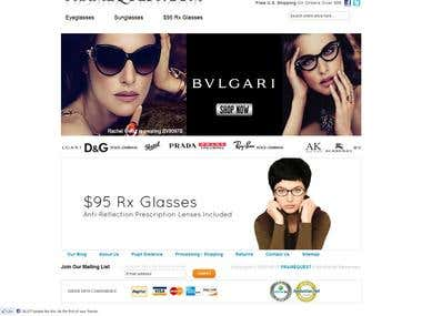 PHP Magento