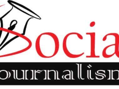 Logo2 for Social Journalism