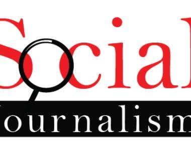 Logo Social Journalism