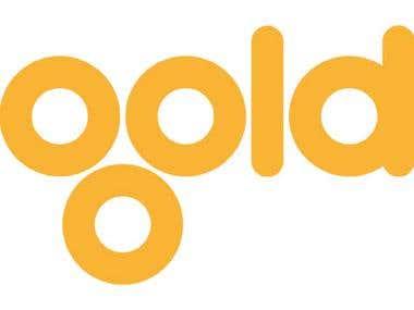 Logo for Gold