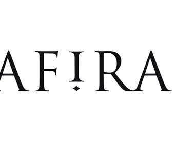 Logo for AFIRA