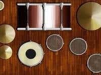 Finger Drum Master