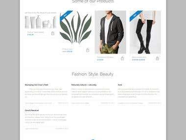 Layfin - Organic Skin Care