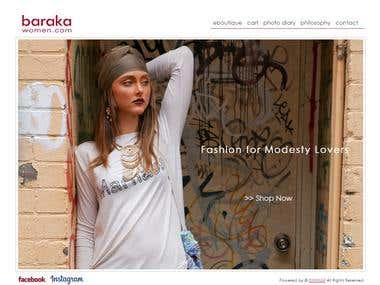 Barakawomen Site