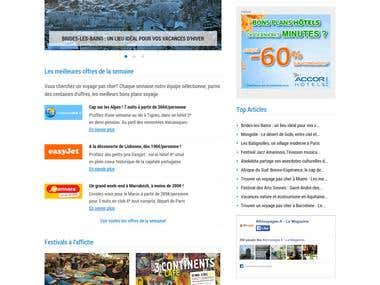 allovoyages.fr french site about traveling
