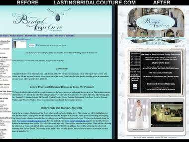 LastingBridalCouture.com
