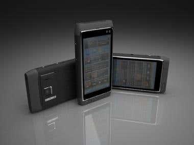 Electronics 3D
