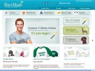 Image Portfolio-Websites