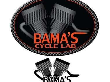 Bama's Cycle Lab