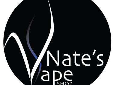 Nate's Vape Shop
