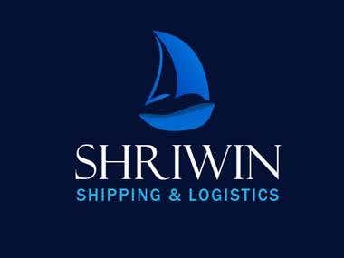 Logo - Shrwin