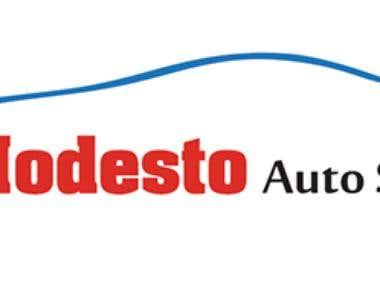 Modesto Vector Logo