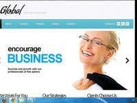 website for Business technologies