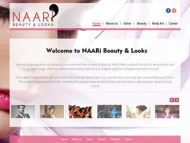 Naari Beauty