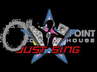 Logo - Just Sing