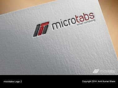 Microtabs Logo