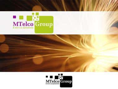 Лого Mtelco-Group
