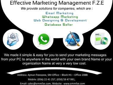 whatsapps services