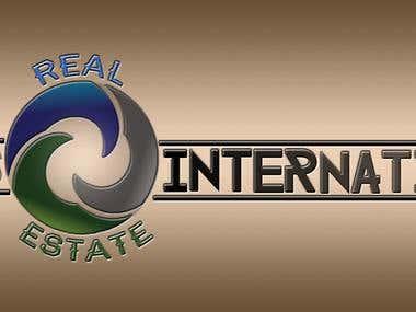 Logo by my company