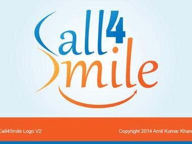 Call4Smile Logo