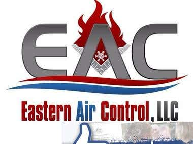 1000 facebook likes given to Eastern Air Control, LLC